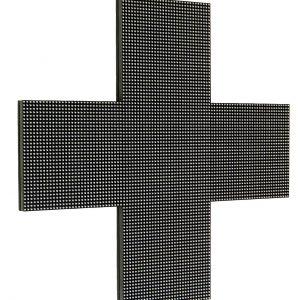 Krzyże apteczne cyfrowe LED