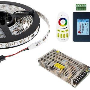 Gotowe zestawy cyfrowe LED