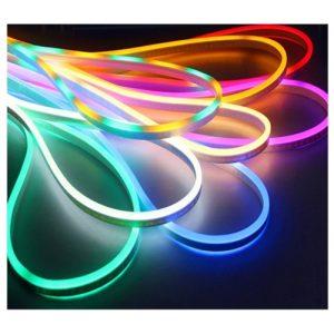 Neony cyfrowe LED