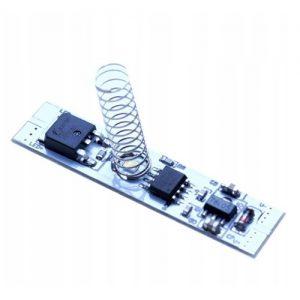 Włączniki do taśm LED