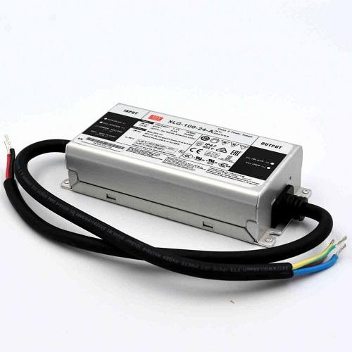 ZASILACZ LED HERMETYCZNY Mean Well XLG 100 24A 24V 4A 94W IP67